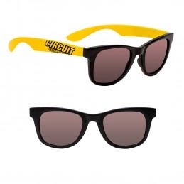 Óculos Circuit Racing Amarelo