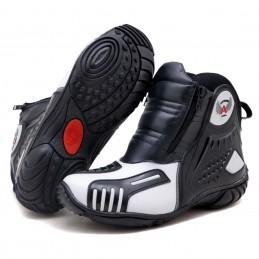 Bota Atron Shoes As Highway Branca