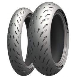 Pneu Michelin Power Gp 190/55Zr17 75W TL