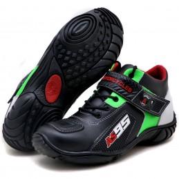Bota Atron Shoes 403 As95...