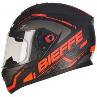 Capacete Bieffe B-12 É Aqui Na Up Moto.