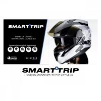 Capacetes Peels Com Smart Trip