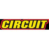 Camisetas/Camisas Circuit
