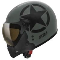capacete Peels F-21