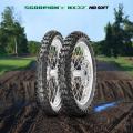 SCORPION MX MID SOFT 32