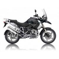 R 1200 GS 2004 até 2012
