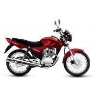 CG 125/150 2002-2008