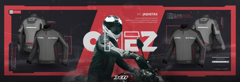 #jaquetaonex112